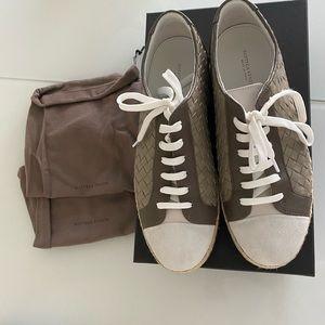 Bottega Veneta Platform Sneakers sz39